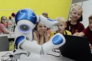 IAU_kul '18 vom computer zum roboter